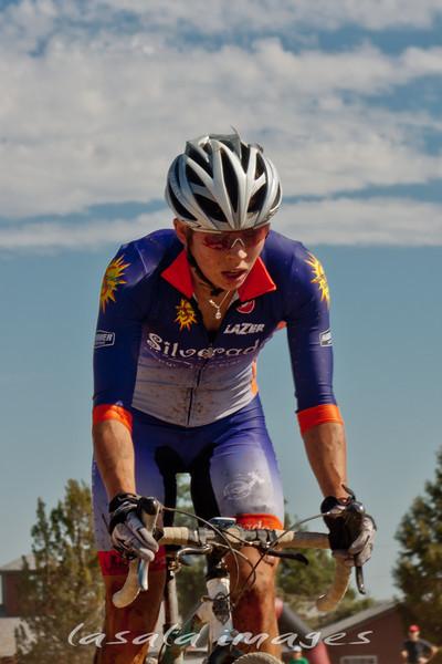 2011 Crossaflixion #1 Men's and Women's A Races