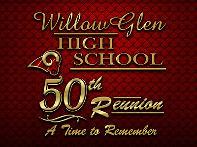Willow Glen 50th Reunion