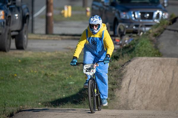 Lincoln Park BMX 11-01-2020