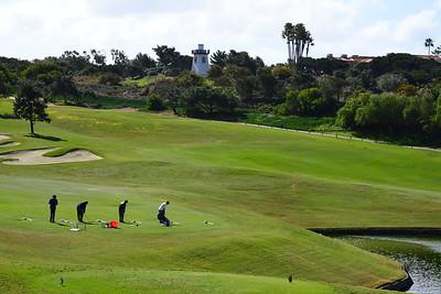 MemorialCare Orange Coast Golf Classic - 2/12/2018