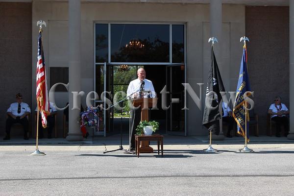 05-23-15 NEWS Memorial Service @ Riverview Memory Gardens