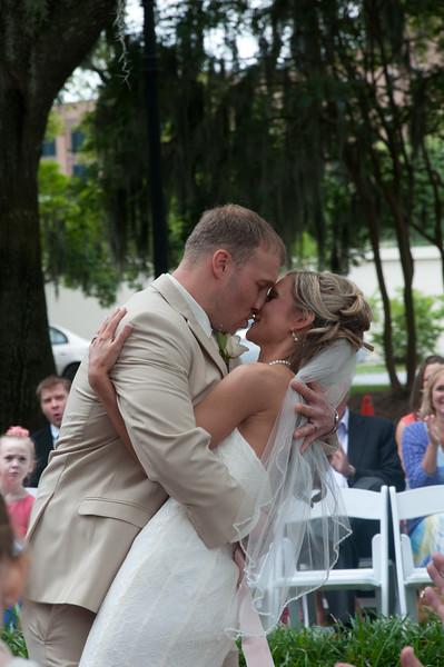 5-3-2014 Oleniuch & Hyatt Wedding