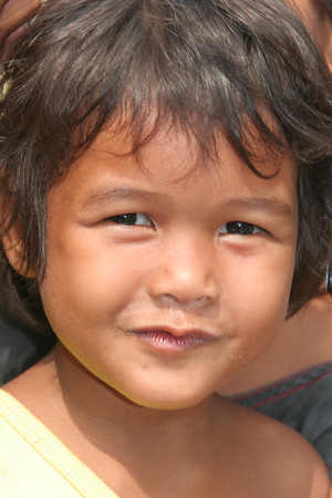 2007 GV CAMBODIA - Phnom Penh
