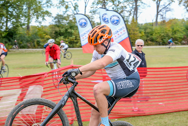 2014 Dan Ryan Woods - Chicago Cross Cup