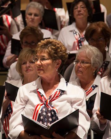 Veterans Day Program 2013