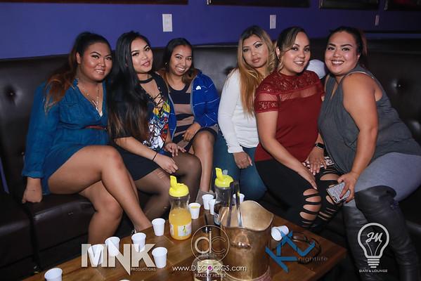 JM Bar Thursdays | 12-22-16