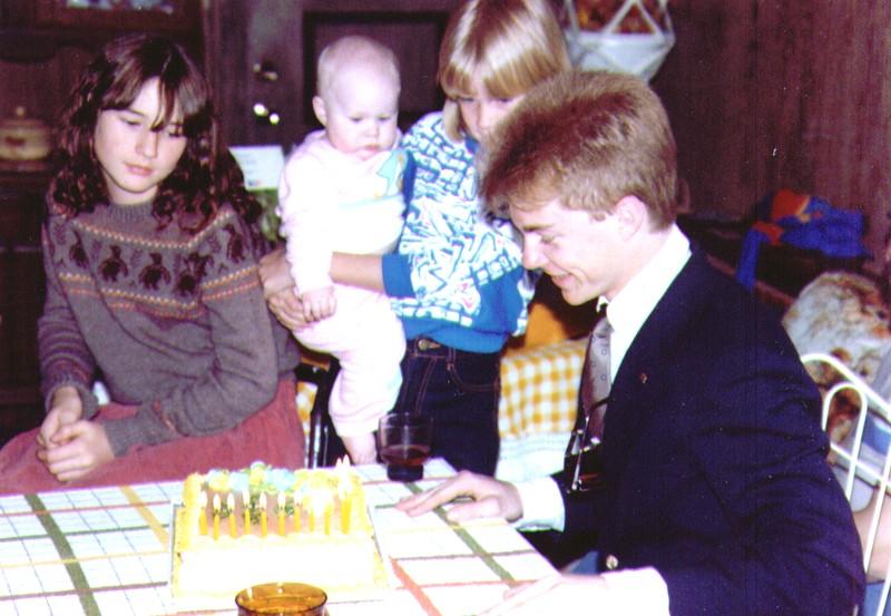 Monica,Mikey,Crissy & Russ, 14th birthday  .jpg
