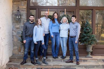 Brian + Karen Family