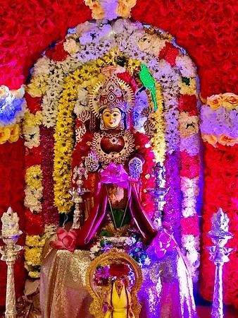 2017 DC - Vasavi Jayanthi