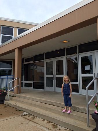 Kelsie's & Kindergarten