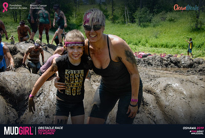 Mud Crawl 2 1300-1330