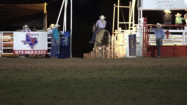 Blue Ridge Rodeo Saturday Night Barrels
