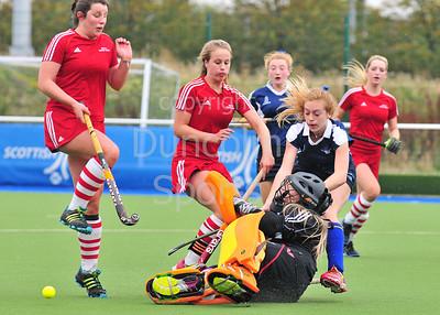 Girls Under 18 Inter Districts 2015