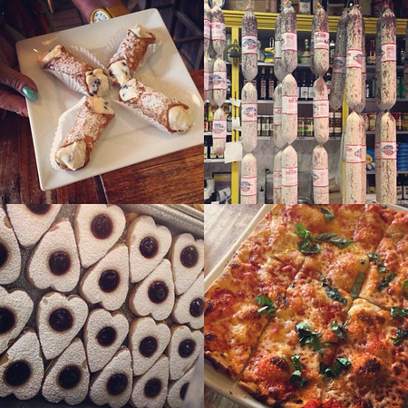 SF Food Tour: Little Italy/North Beach