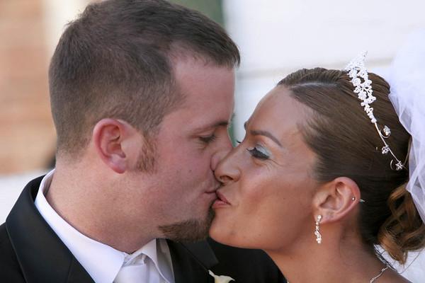 Melanie & Anthony