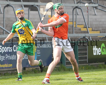 Armagh v Donegal, Nicky rackard Cup, Athletic Grounds 23.04.16