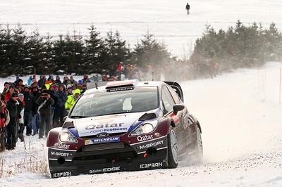 Rally Monte-Carlo