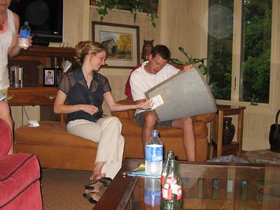 2008-06 Walker/Liner Couples' Shower