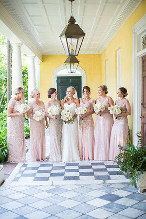 Ashleigh + Whitt Wedding