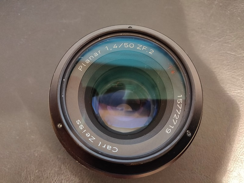 Zeiss Planar 50 1.4 ZF2 - Serial 15772719 006.jpg