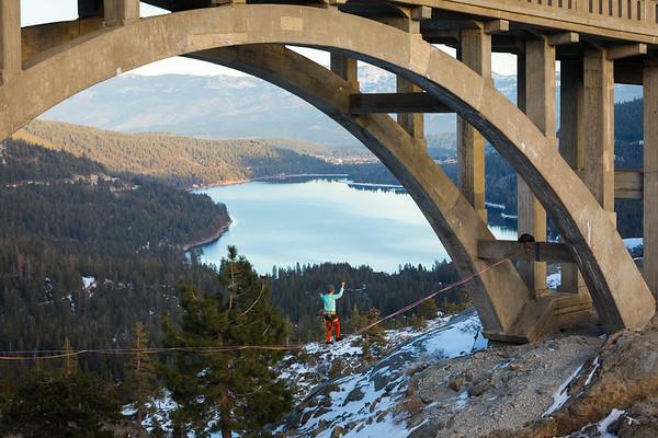Lifestyles of Lake Tahoe