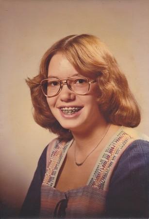 Annette's Photos 1970 - 1979