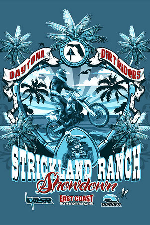 FTR-H/S #2 Strickland Ranch 2010