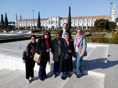 Portugal Jan/17  (fotos Elaine)