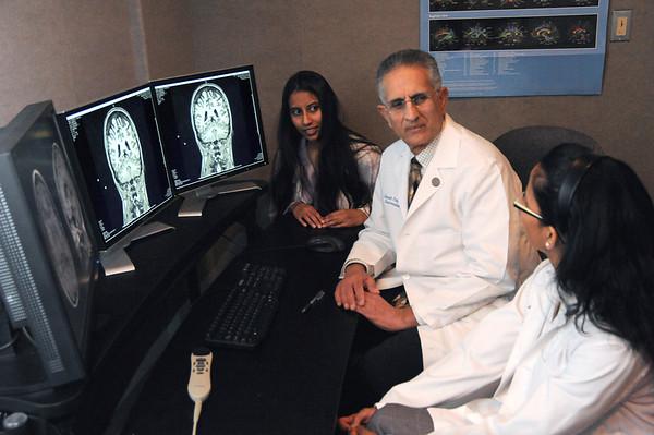 Radiology- Diagnostic