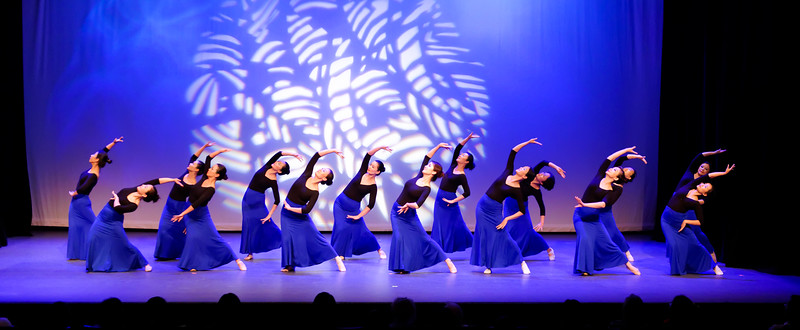 2015 Spring Recital
