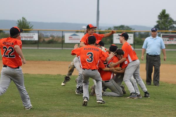 Dixie Baseball State Championship