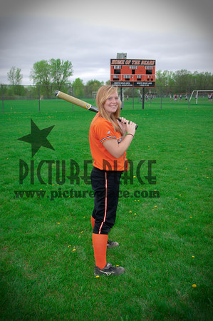 White Bear Lake Fastpitch 2010-2011