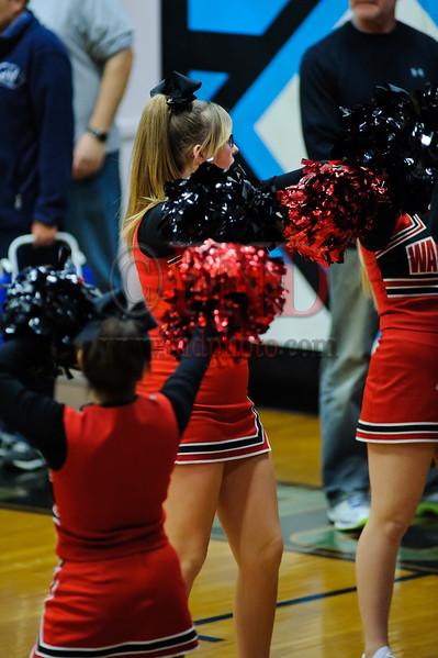 01-23-18 Trinity Girls vs Wheatmore