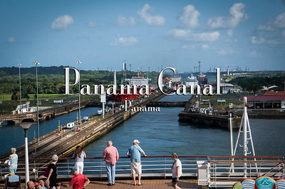 2016-01-10 - Panama Canal