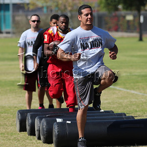 Desert Chiefs Semi-Pro Football Tryouts