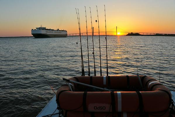 Ospo Fishing 05-16-14