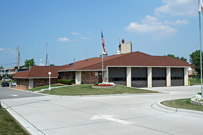 COUNTRY CLUB HILLS FIRE DEPARTMENT