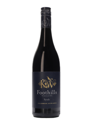 Foothills Wines png