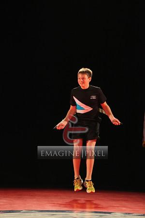 06/24 Sunday Male Single Rope Freestyle Heat 1-3
