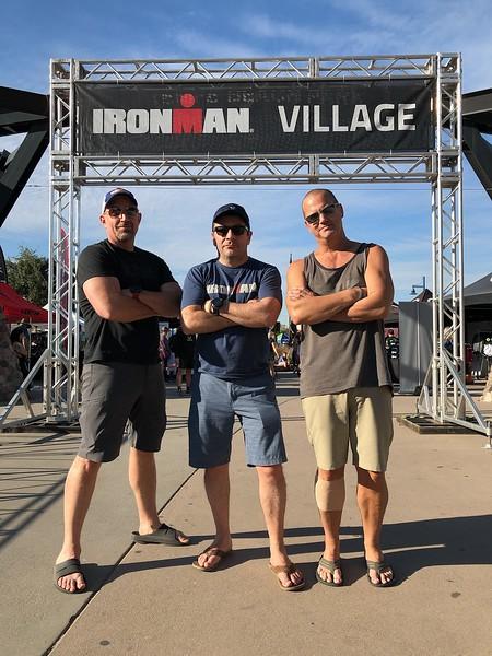 2018/11 - Arizona Ironman