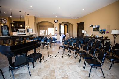 Harry Markowitz - Piano Concert 2018