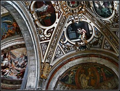 Piacenza: Cattedrale di Santa Maria Assunta e Santa Giustina