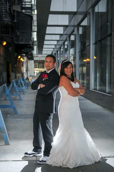 Wedding // Suzannah & Melnard