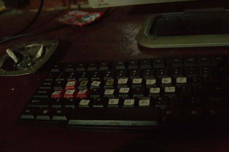 The best keyboard.