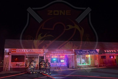 East Islip F.D. Signal 13  Connetquot Ave. 6/15/20