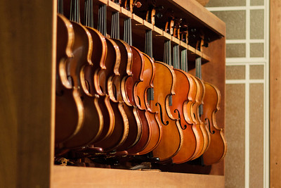 Claire Givens Violins Inc