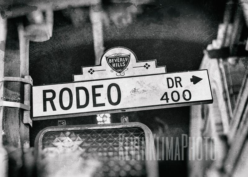 Rodea Drive