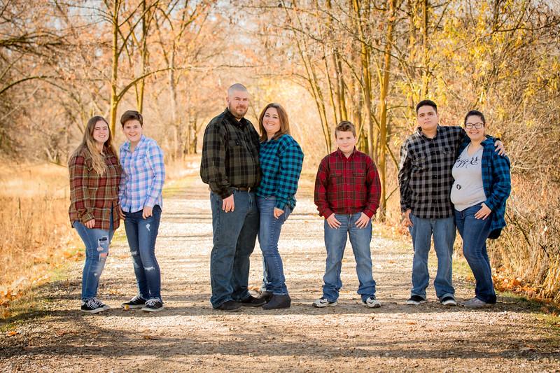 Gafford Family
