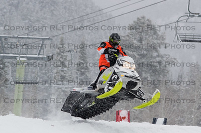 Ski-Doo Saturday Targhee 2015
