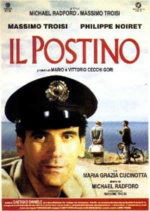 Il Postino / The Postman (1994) - Films set in Italy